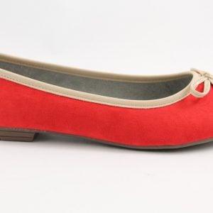 Baleriny Jana sklep obuwniczy Obuwie RED