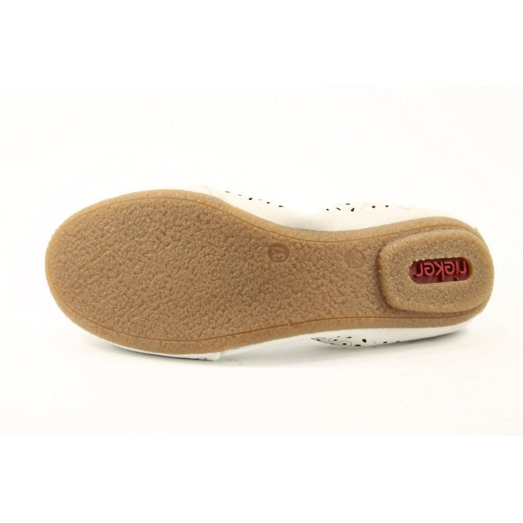 Baleriny Rieker sklep obuwniczy Obuwie RED