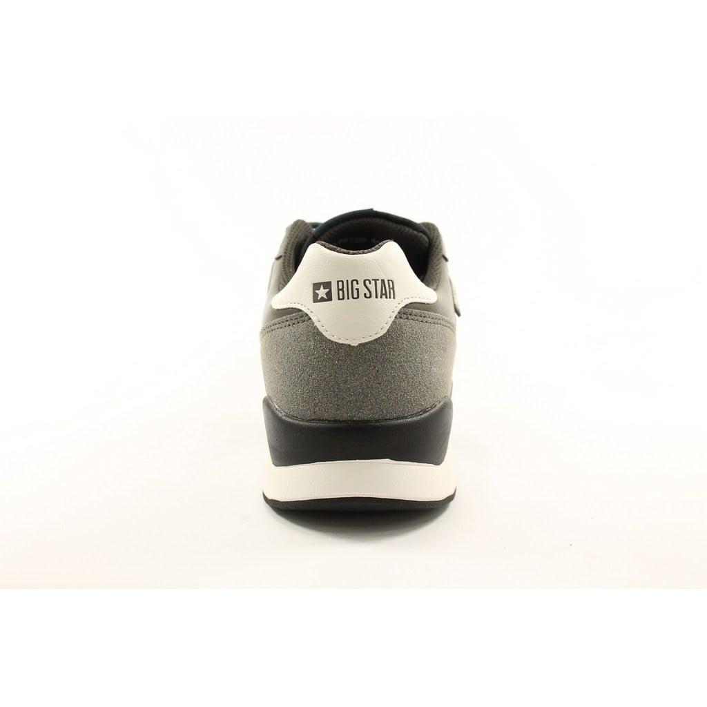 Buty Sportowe Big Star sklep obuwniczy Obuwie RED