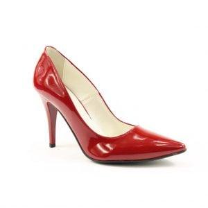 Czółenka Red - Polska Produkcja sklep obuwniczy Obuwie RED
