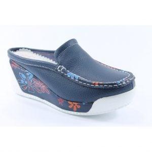 Klapki Lanqier sklep obuwniczy Obuwie RED
