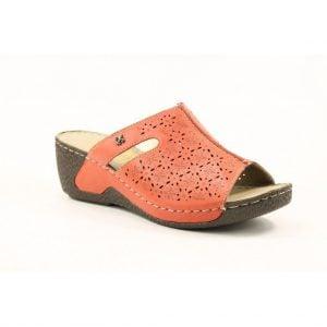 Klapki Rieker sklep obuwniczy Obuwie RED