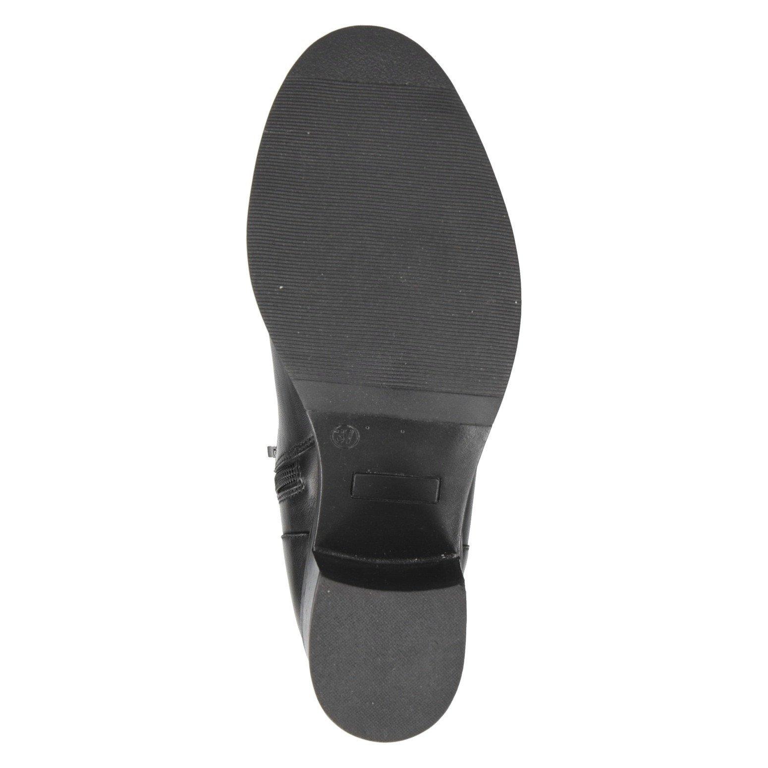 """Kozaki Caprice """"on Air"""" sklep obuwniczy Obuwie RED"""