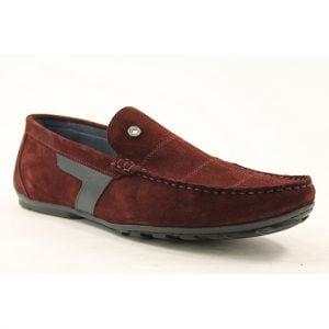 Półbuty Krisbut sklep obuwniczy Obuwie RED