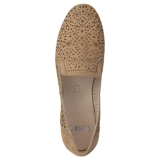 Półbuty Letnie Caprice sklep obuwniczy Obuwie RED