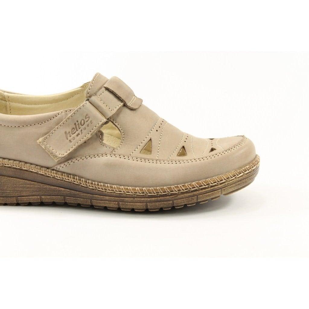 P贸艂buty Letnie Helios sklep obuwniczy Obuwie RED