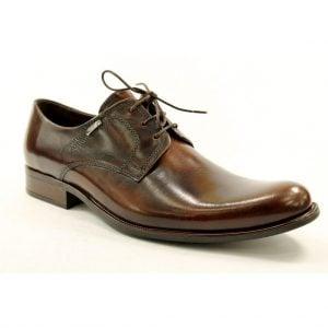Półbuty Wizytowe Conhpol-sebastiano sklep obuwniczy Obuwie RED