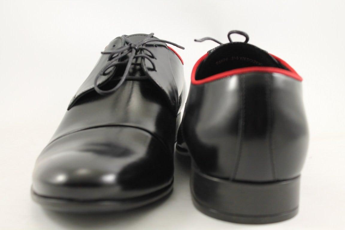 Półbuty Wizytowe Pilpol sklep obuwniczy Obuwie RED