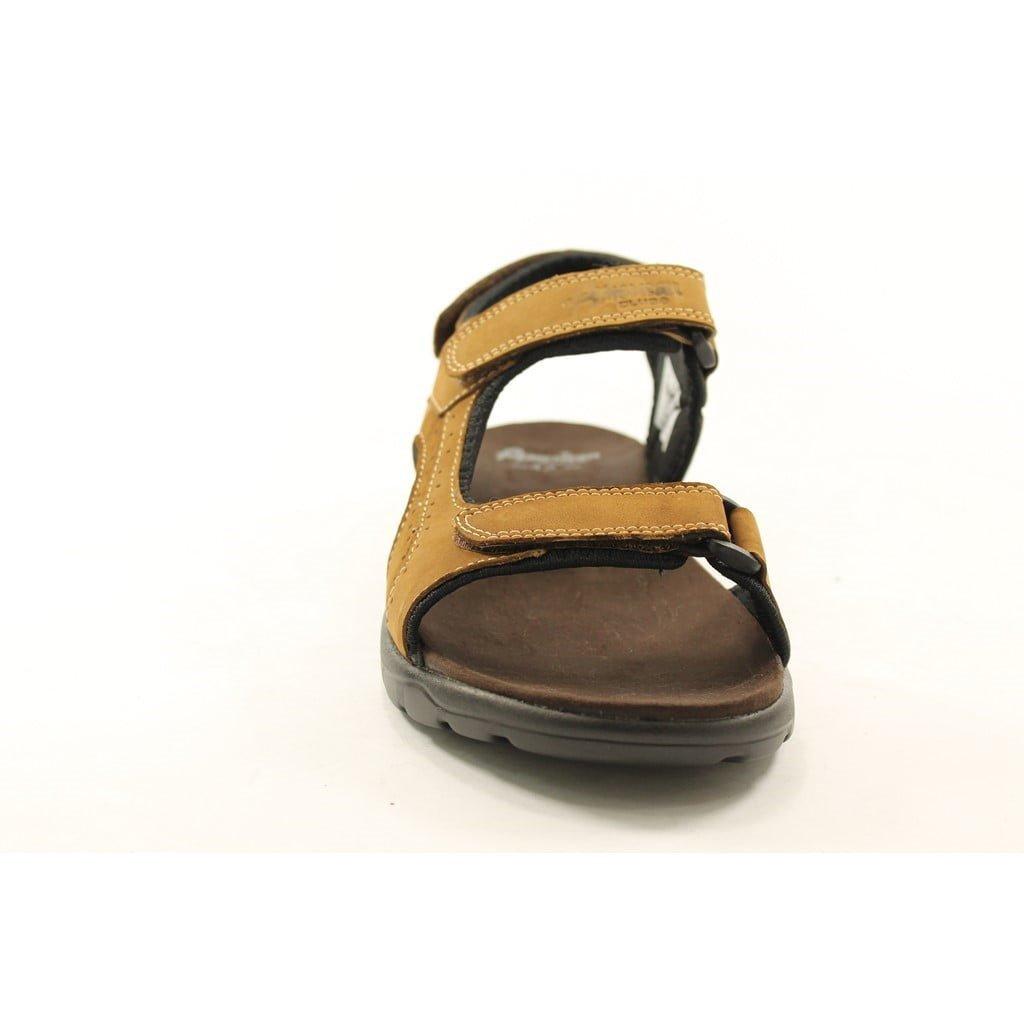 Sandały American sklep obuwniczy Obuwie RED
