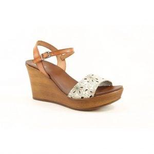 Sandały Gaia Verdi sklep obuwniczy Obuwie RED