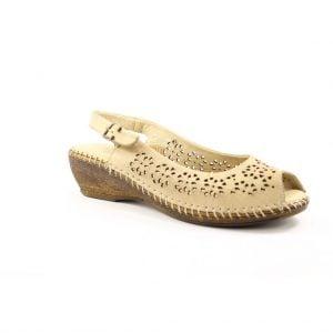 Sandały Lanqier sklep obuwniczy Obuwie RED