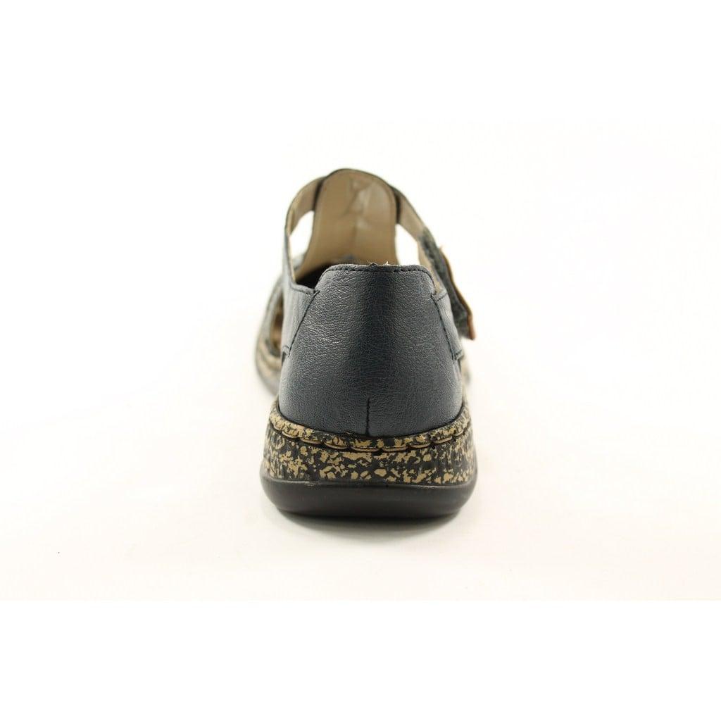 Sandały Rieker sklep obuwniczy Obuwie RED