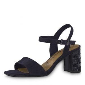 Sandały Tamaris Antishokk sklep obuwniczy Obuwie RED