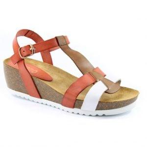 Sandały Verano sklep obuwniczy Obuwie RED