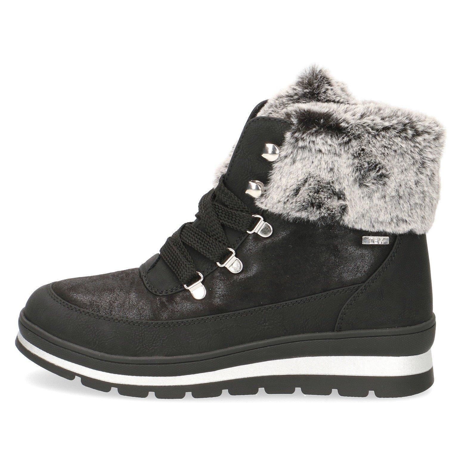 """Śniegowce Caprice """"on Air"""" sklep obuwniczy Obuwie RED"""