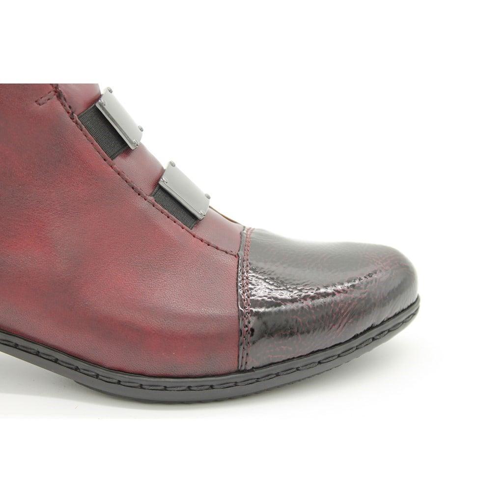 Botki Rieker sklep obuwniczy Obuwie RED