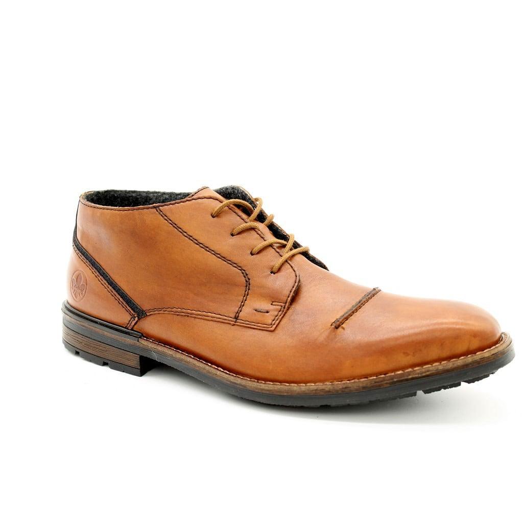 Trzewiki Rieker sklep obuwniczy Obuwie RED