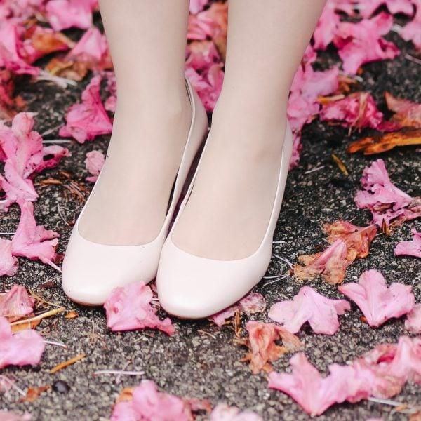baleriny obuwie damskie sklep internetowy obuwie RED