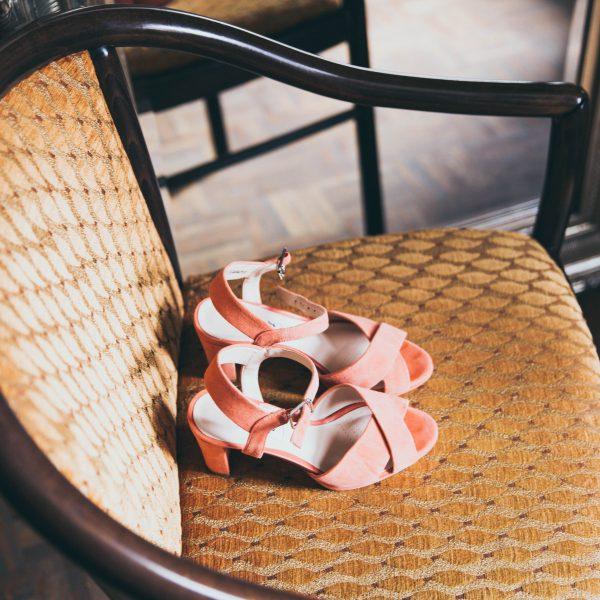 sandały na slupku obuwie damskie sklep internetowy obuwie red