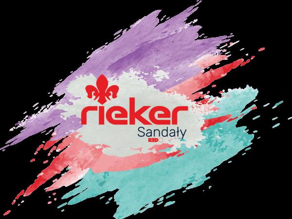 Sandały rieker category opis sklep internetowy Obuwie RED