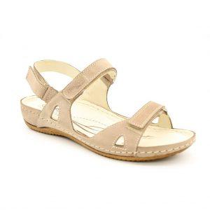 Sandały Helios sklep obuwniczy Obuwie RED