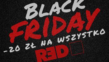 Black Friday w ObuwieRED