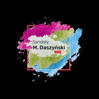 Sandały Daszyński – Sezon 2020