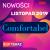Botki Comfortabel – Listopad 2019