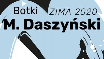 Botki Daszyński – Obuwie Damskie Zimowe ❤️