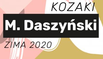 Kozaki Daszyński – Zima 2020 ❤️