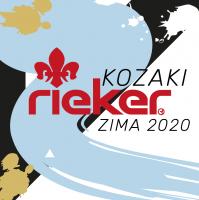 Kozaki Rieker – Sezon Zimowy 2020 ⚜️