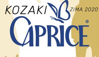Kozaki Caprice 🦋 – Zima 2020