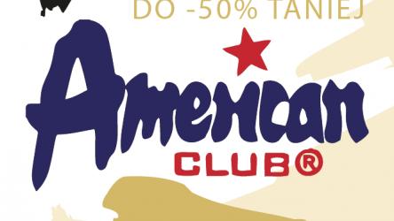 Buty American Club – Zima 2020 ✅