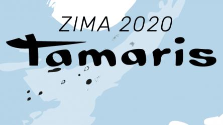 Obuwie damskie Tamaris – Zima 2020 ❤️